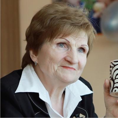 Janina Tulabienė