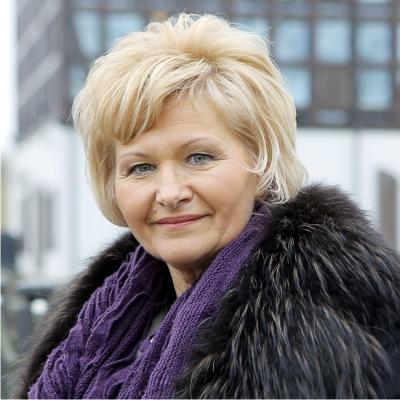Lilija Petraitienė