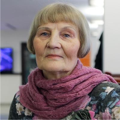 Irena Nakienė