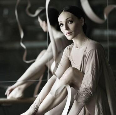 Beata Molytė-Kulikauskienė