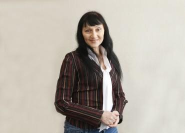 Galina Kučinskienė