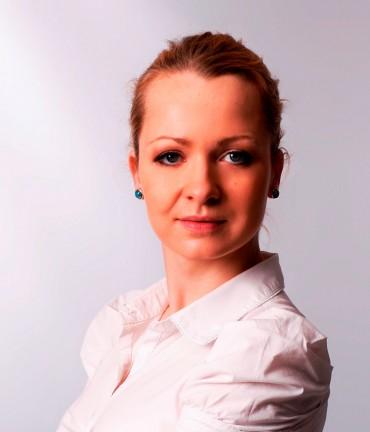 Indrė Būtiene