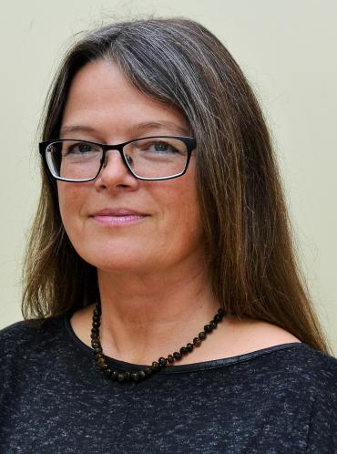 Inga Dailidienė