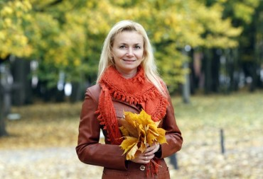 Jelena Butkevičienė
