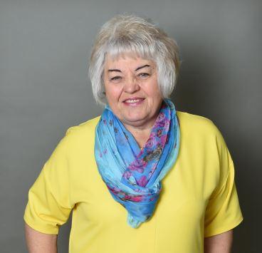 Kristina Buslajeva