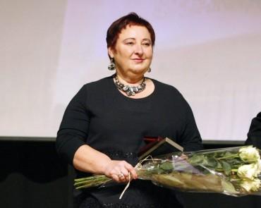 Loreta Laurinavičienė